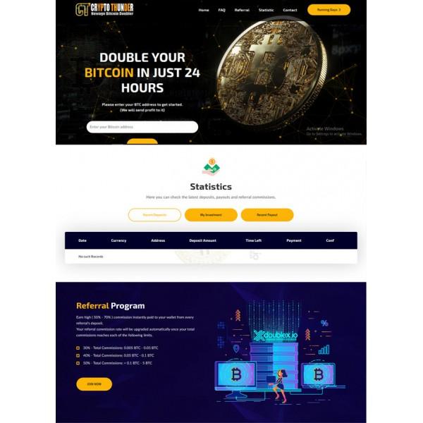 script double bitcoin)