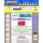 Ultimate Revenue Sharing-HYIP Pro Script Yellow Theme